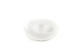 Witte kandelaar Housevitamin 16x16