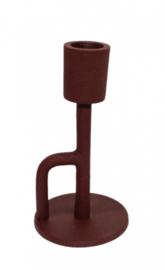 Kandelaar Coco Plum 16 cm