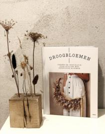 Droogbloemen boek Bex Partridge