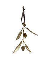 Delight Department Gouden hanger