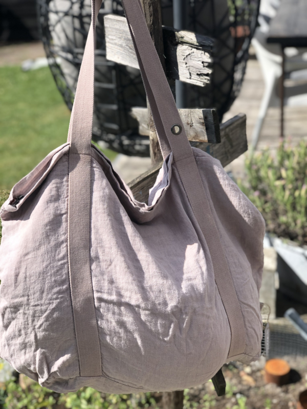 Mrs BLOOM Beach Bag Valencia