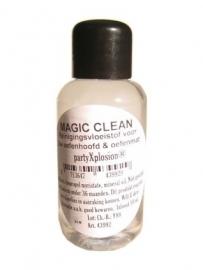 Magic Clean reinigingsvloeistof voor Trainingface