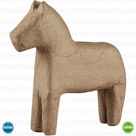 paardje van papier maché