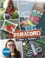 """Paracord """"knoop it yourself"""" voor kinderen"""