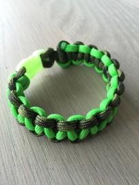 paracord armbanden voor kinderfeestje