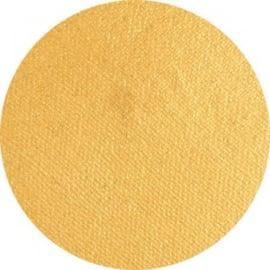 Superstar 066 Gold with glitter (shimmer) 16 gram