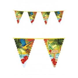 reuze beach vlaggen