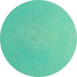Superstar 129 Golden green (shimmer) 16 gram