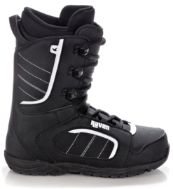 Raven Target 2018 Snowboard Boots