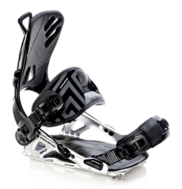 Pathron GT Alu Multientry 2020 Splitboard Bindingen