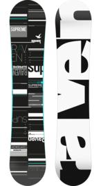 Raven Supreme Black/Mint 2019 Snowboard