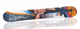 Raven Dart 2016 Snowboard