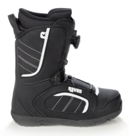 Raven Target ATOP 2018 Snowboard boots