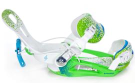 Pathron ST Fastec 2020 Snowboard Bindings