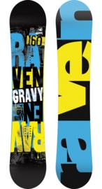 Raven Gravy 2020 Snowboard