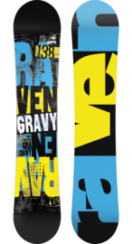 Raven Gravy Junior 2020 Snowboard