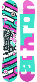 Pathron Swirl 2018 Snowboard