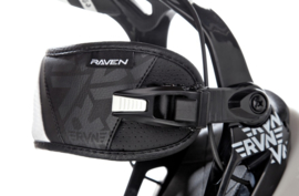 Raven S250 Black 2020 Snowboard Bindingen