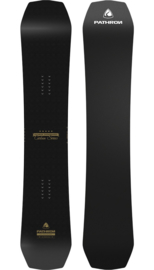 Pathron Carbon Gold 2020 Snowboard