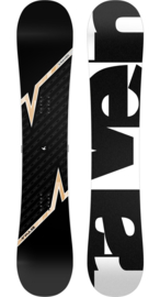 Raven Pulse Limited 2020 Snowboard