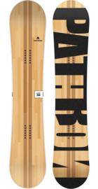 Pathron Slash 2019 Snowboard