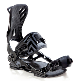 Pathron GT Alu Multientry 2020 Snowboard Bindings