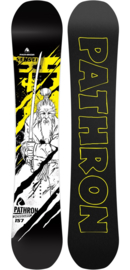 Pathron Sensei 2020 Snowboard