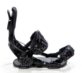 Pathron GT Alu Multientry 2020 Snowboard Bindings