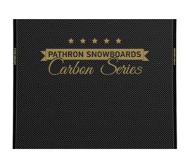 Pathron Carbon Gold 2020 Snowboard