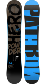 Pathron Powder Hero 2020 Snowboard