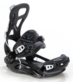 Pathron XT Fastec 2020 Snowboard Bindings