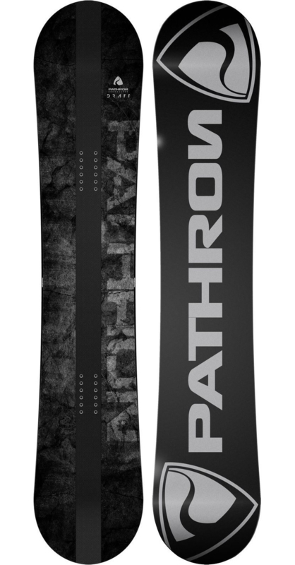 Pathron Draft 2020 Snowboard