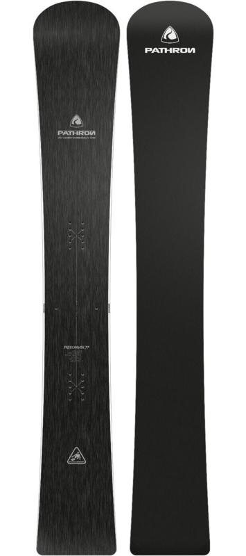 Pathron Freecarver 2020 Snowboard