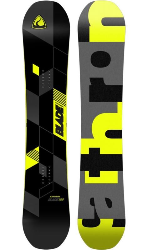 Pathron Blade 2019 Snowboard