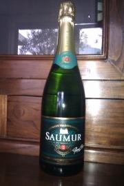 Pierre Chanau Saumur (Crémant) Brut € 7,50 per fles