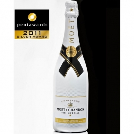 Moët et Chandon Ice Imperial Brut € 52,- per fles