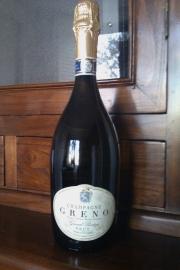 Greno Pommery GRANDE PRESTIGE (ACTIE: van € 28,= voor € 26,= per fles)