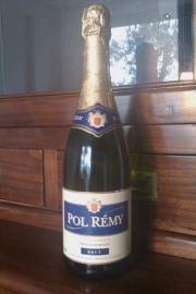 Pol Rémy Brut    € 4,17 per fles