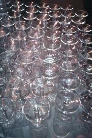 Welkomstdrankje vanaf € 1,10 per glas