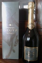 Louis Roederer Deutz Brut Classic € 38,= per fles