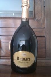 Ruinart Brut voor € 46,= per fles