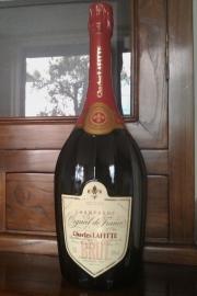 Charles Lafitte MAGNUM € 52,= per fles