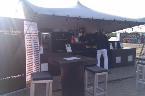 Champagnebar in Bedoeientent - Maison Vinoterie - Gegarandeerd de laagste prijzen voor de beste champagnes!