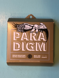 Paradigm ernie ball 12-54