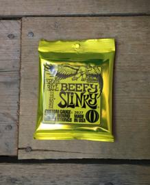 Ernie Ball Beefy Slinky 011 - 054