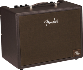 Fender Acoustic Junior GO amplifier  100W