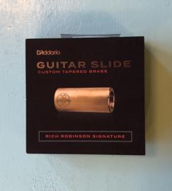 D'Addario Rich Robinson Signature Brass slide