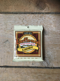 Ernie Ball Earthwood Light 11 - 52