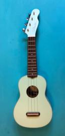 Fender Venice Soprano Surf Green