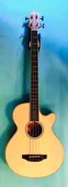 Crafter Semi Acoustic Bass